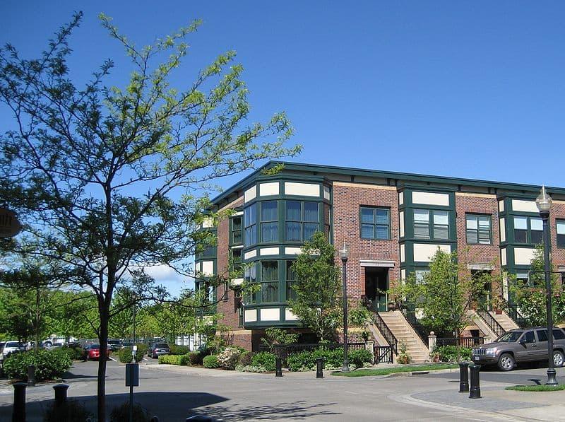 image of Beaverton Oregon