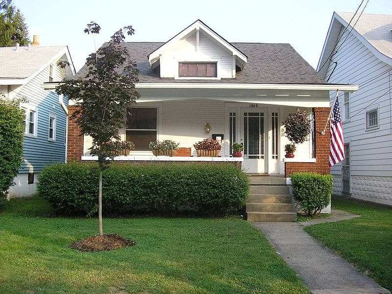 Laurelhurst Oregon home in Southeast Portland
