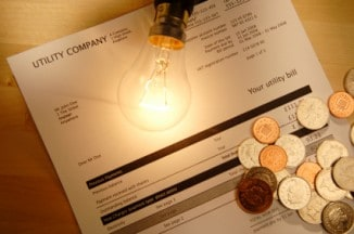 What are the Average Monthly Utility Bills?