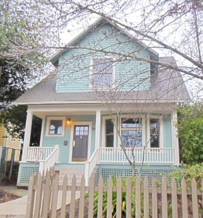 Historic Irvington Portland Homes For Sale