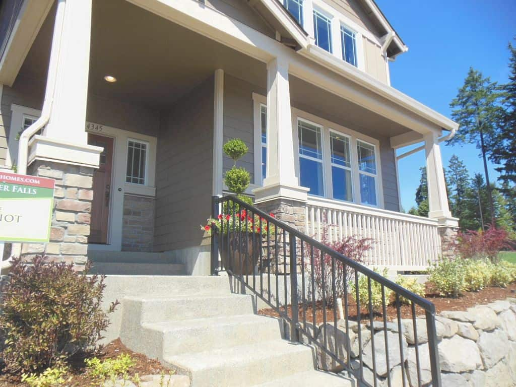 New Homes For Sale in Estacada New Construction