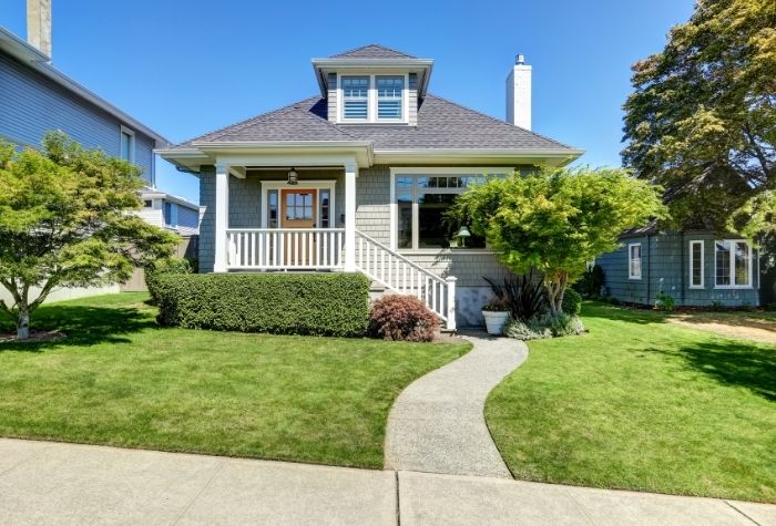 Home in Milwaukie Oregon, Buyers Agent Portland contact