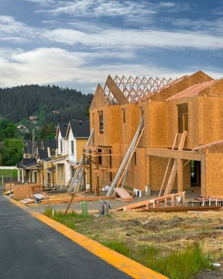 new construction homes being built in Portland Oregon, Buyers Agent Portland (2)