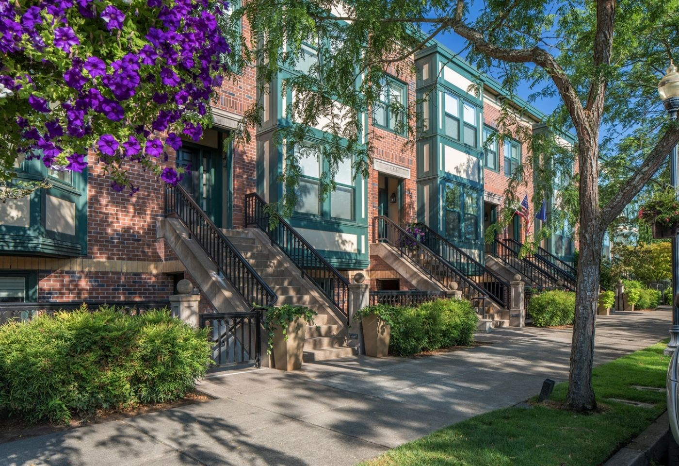 Hillsboro homes for sale in Portland Oregon blurb image
