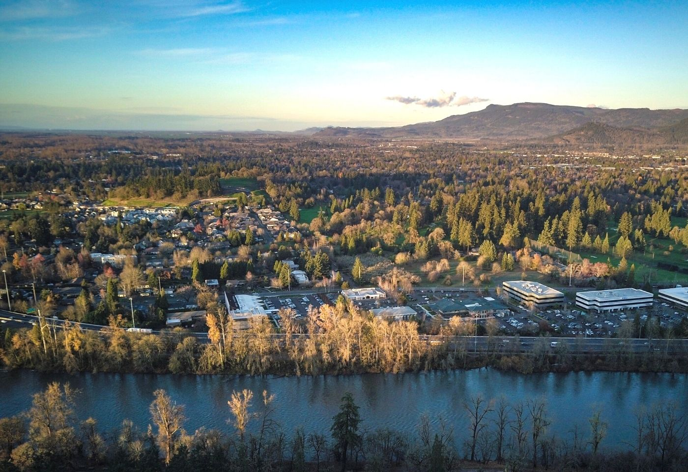 Portland Oregon suburbs east of the Willamette River, Buyers Agent Portland