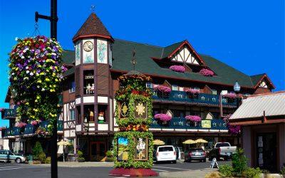 2021 Mount Angel Oktoberfest